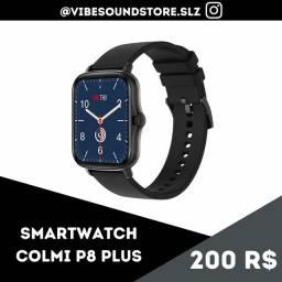 Smartwatch Colmi P8 Plus - *Lançamento/Original*