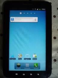 Tablet samsung gt p1000 16gb função telefone