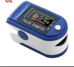 Oxímetro (oxímetro,fingertip pulse
