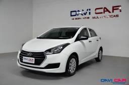 Título do anúncio: Hyundai HB20 1.0 2018