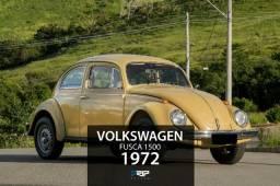 VW Fusca 1500   1972   Excelente estado