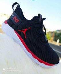 Promoção tênis nike Jordan e Nike Just do it ( 120 com entrega)