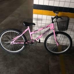 Título do anúncio: Bicicleta nova ARO 24 infantil