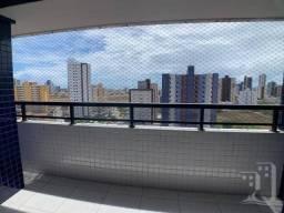 Apartamento com 3 dormitórios à venda, 125 m² por R$ 495.000,00 - Aeroclube - João Pessoa/