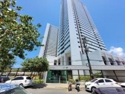 Título do anúncio: Apartamento Mobiliadopara aluguel tem 57 metros quadrados com 2 quartos em Santo Amaro - R
