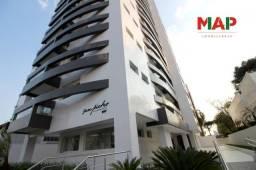 Apartamento à venda com 2 dormitórios em São francisco, Curitiba cod:MAP1444