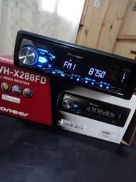 Título do anúncio: Radio automotivo Pioneer
