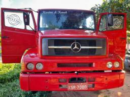 Título do anúncio: Mercedes 1618