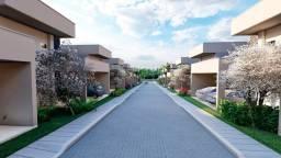 Título do anúncio: Sobrado condomínio a venda 131 m² com 3 suítes plenas. Aparecida de Goiânia