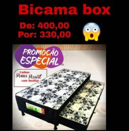 BICAMA BOX