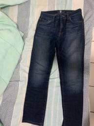 Título do anúncio: Calça Jeans 7 for all mankind