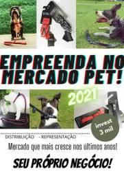 Empreenda - Mercado Pet - Acessórios