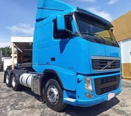 Volvo FH. 2012. 460. 6x2. Automático.  Scania , VW , Iveco. Financia