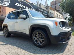Título do anúncio: Jeep renegade longitude 2016 automatica