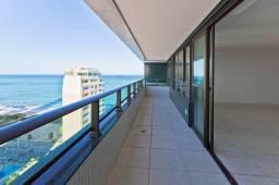 Título do anúncio: Apartamento para venda possui 152 metros quadrados com 4 quartos em Pina - Recife - PE