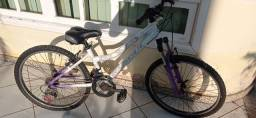Título do anúncio: Bike Soul - Semi nova