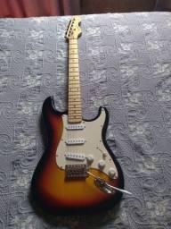 Título do anúncio: Vendo guitarra
