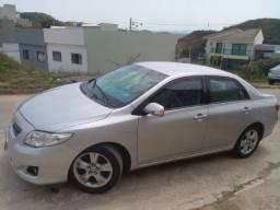 Título do anúncio: Corolla 2009 XEI Automático *leia Anuncio*