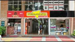 Aluguel de loja compacta em Niterói