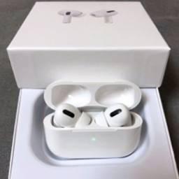 Fone e Ouvido Sem Fio Bluetooth AirPods 3 Pro com GPS Localizador IOS e Android