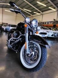 Super oferta Harley Davidson Softail Deluxe ano 2016 impecável