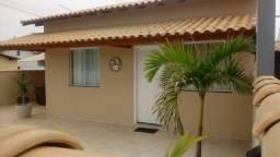 TH: Casa de 2 quartos com área gourmet em Unamar-Cabo Frio!!