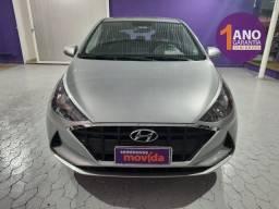 Título do anúncio: Hyundai HB20 1.6 Vision (Aut) (Flex)