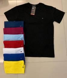 Camisas top multimarcas