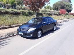 Toyota Corolla Altis 2.0  ano 2012