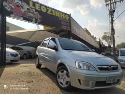 Título do anúncio: GM Corsa Maxx 1.4 flex sedan (-) ar 2008