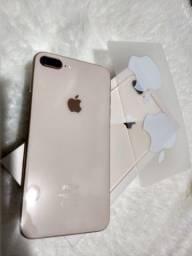 iPhone 8 Plus (aceito trocas)