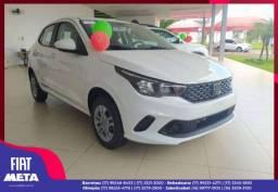 Fiat Argo Drive - Novo 2021/2021