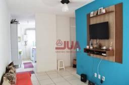 Título do anúncio: Nova Iguaçu - Apartamento Padrão - Cerâmica