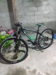Bicicleta Aro 29 Shimano