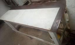 Mesa de padaria