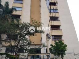 Apartamento para alugar com 2 dormitórios em Quitauna, Osasco cod:L811541