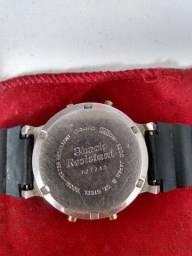 Relógio Casio Gshock dw5200 fundo rosqueado