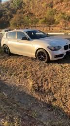 Título do anúncio: BMW 118i 1.6 Turbo Sport Automático - 2013/2014