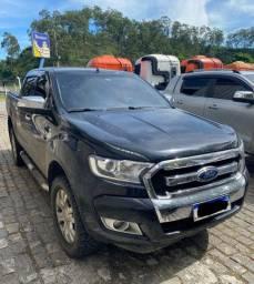 Ford Ranger XLT 4x4 Automática Diesel 2019
