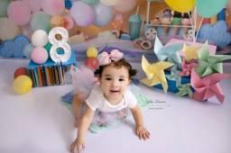 Título do anúncio: Ensaio fotográfico Dia das Crianças
