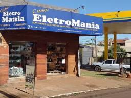 Loja EletroMania - Pagamento facilitado