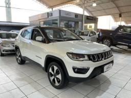 Jeep Compass Longitude 2.0 Diesel 4x4 2018 !!Pacote premmium !!