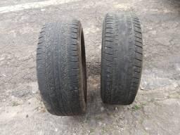 Título do anúncio: Vendo pneus 265/70r16