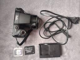 Câmera Canon sx400