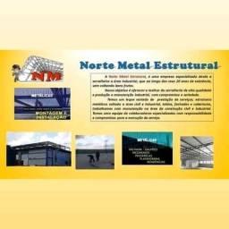 Manutenção e construção de telhado
