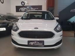 Título do anúncio: Ford Ka Se 1.0 3cil 2020 Beira Rio Veiculos Brumadinho