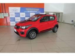 Título do anúncio: Fiat Mobi 1.0 EVO FLEX TREKKING MANUA