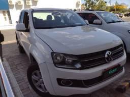 Título do anúncio: VW - VOLKSWAGEN AMAROK High.CD 2.0 16V TDI 4x4 Dies. Aut