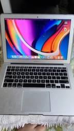MacBook Air 2017 13? 8gb de ram e 128 de ssd