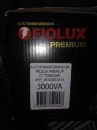 Título do anúncio: Transformador 3000